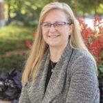 Communications Officer: Danielle S. Willkens