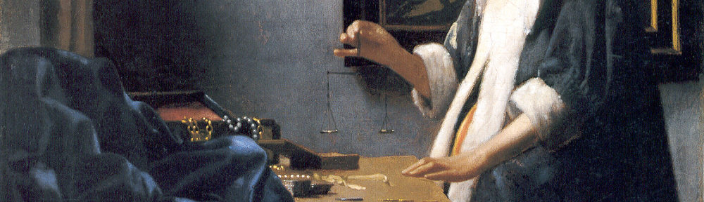 Weight and Weighing Practices in the Early Modern Period: a Multidisciplinary Perspective.