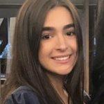 Eleni Varelas headshot