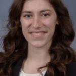 Danielle Hohman headshot